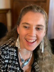 Lucie Costil a suivi la formation de Conseillère en nutrition