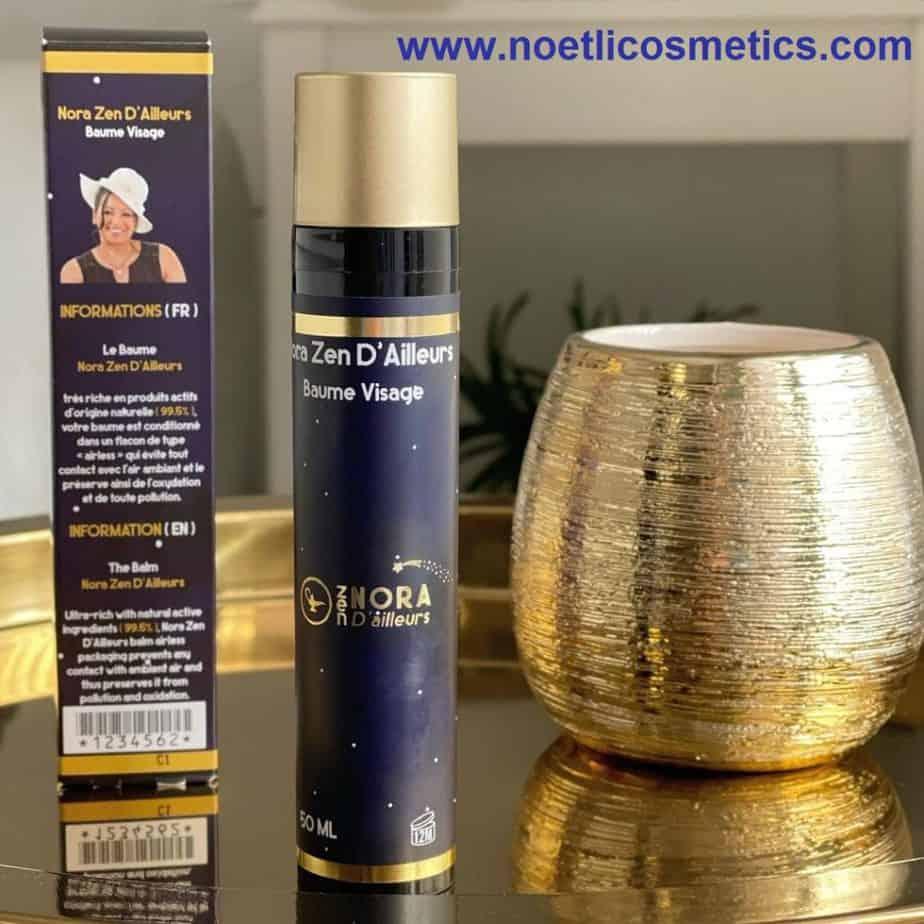 No&Li Cosmetics - Lionel coach nutrition en ligne